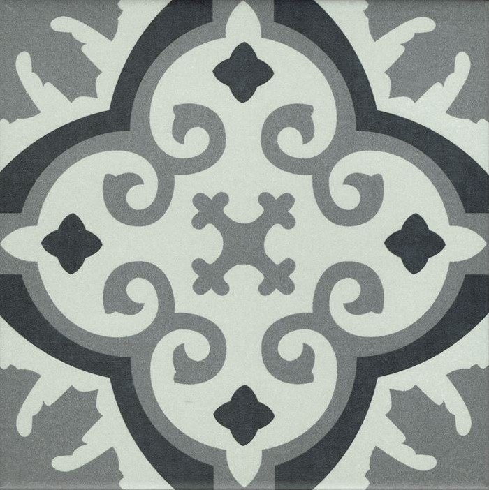 Otto Noir tegels